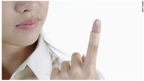 ¿Por qué duele tanto cortarse con un papel?   Health   Scoop.it
