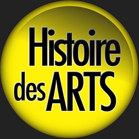# HISTOIRE DES ARTS - UN JOUR, UNE OEUVRE - 2013 | littérature et info-documentation | Scoop.it