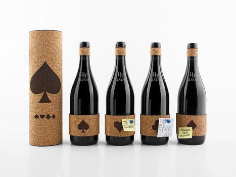 Blog Esprit Design Wine packaging par le studio Grantipo » Blog ... | Wine | Scoop.it