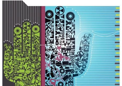 El poder de las habilidades sociales y emocionales en educación | OCDE | Innovación, Tecnología y Educación | Scoop.it