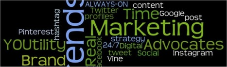 Three Digital Marketing Trends for 2014 and Beyond | Digital Marketing | Scoop.it