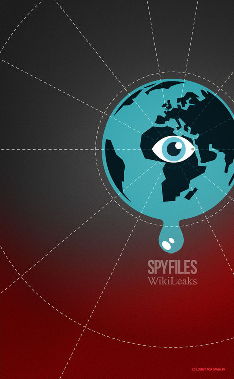 Interactive Map: The United Nations of Surveillance | Journalisme graphique | Scoop.it