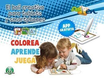 Educació i les TIC: APpen de Giochi Preziosi: una nova manera d'aprendre jugant   TIC y educación   Scoop.it