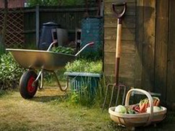 The evergreen dream: The developments aimed at gardening fans | Property | News | Daily Express | Container Gardening | Scoop.it