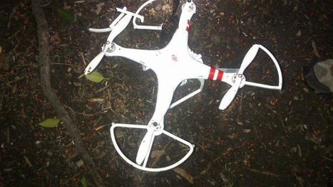 Why civilian drone use is a risky business   Fox News   7th Grade Debate Articles   Scoop.it