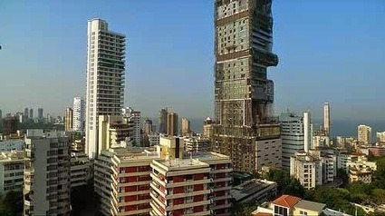 Big Towers: Most Expensive Homes in the World | real Estate Consutant in Gurgaon Delhi NCR | Scoop.it