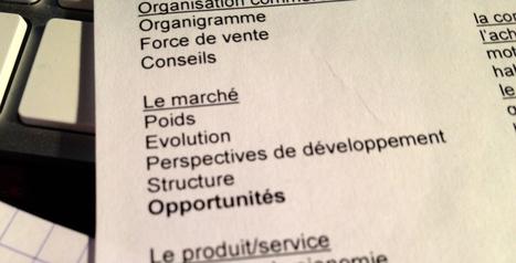 HDSB - Hors des sentiers battus :: diagnostic marketing   hdsb.fr   Scoop.it