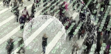 It's the data, stupid: Why mobility is not really about mobility but connectivity | Enterprise Mobility | Scoop.it