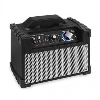 Amplificatore voce e musica ultra portatile a batterie CUBE MINI BT | Catering Banqueting | Scoop.it