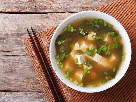 The Soup That Kills 'CANCER' | HealthNFitness | Scoop.it