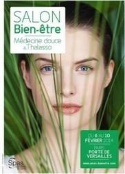 Salon bien-être, Médecine douce & Thalasso   Paris Rive Bio   Médecine douce   Scoop.it