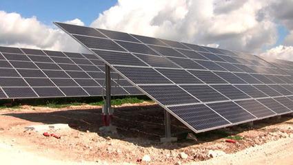 Incentivi fotovoltaico agricolo, decreto liberalizzazioni verso modifica | Ambiente, ecologia, energia | Edilizia ecosostenibile | Scoop.it