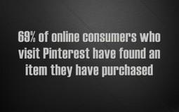 5 Reasons Online Retailers Can't Ignore Pinterest - Business 2 Community | Pinterest | Scoop.it
