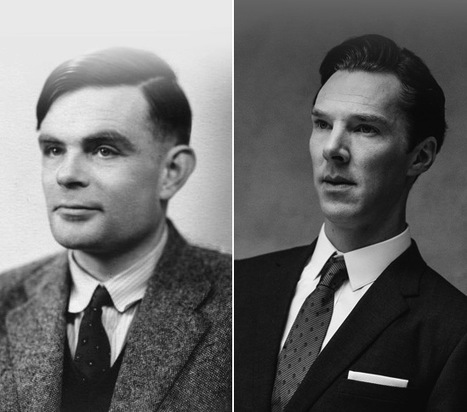 Alan Turing 101: A Quick Education on the Father of Computer Science | Technology | Scoop.it