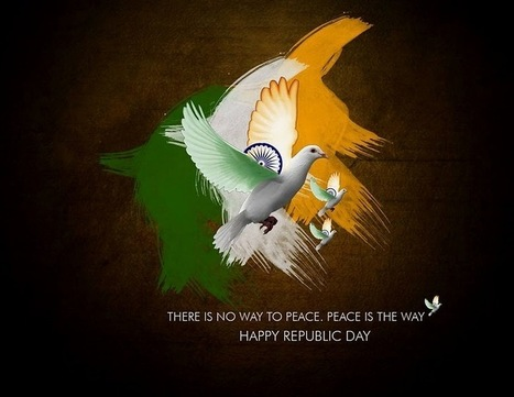 Happy Republic Day 2014 Greeting Cards   Happy Republic Day 2014, 26 January 2014   Happy Valentines Day 2014   Scoop.it