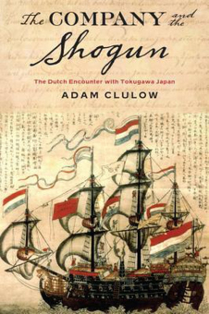 'The Company and the Shogun': A different side to the Dutch East India Co. | The Japan Times | Asie | Scoop.it