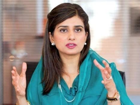 Bilateral relations: As Pak-Iran ties grow, Saudis invite Khar | Pakistan Weekly News | Scoop.it