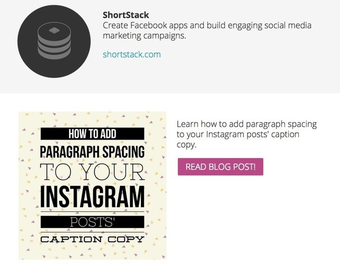 A 3 Step Method To Measure Your Instagram Web Traffic | Business in a Social Media World | Scoop.it