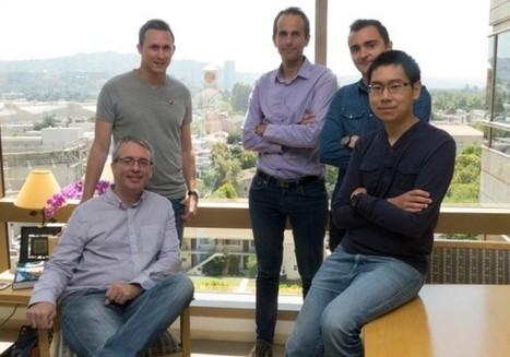 Comment la #startup @WiseMetricsen est venue à rejoindre le géant Augure ? - | ALBERTO CORRERA - QUADRI E DIRIGENTI TURISMO IN ITALIA | Scoop.it