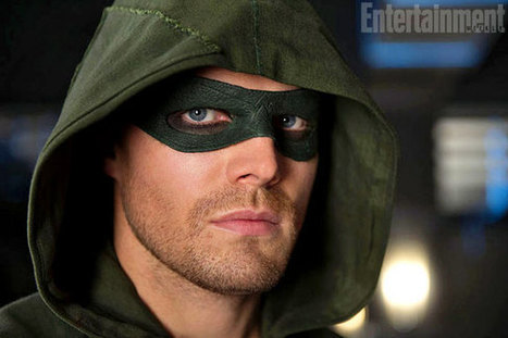 ARROW Season 2 Mid-Season Finale: Five Things to Watch For in Truly Game-Changing Episode   CW's The Flash   Scoop.it