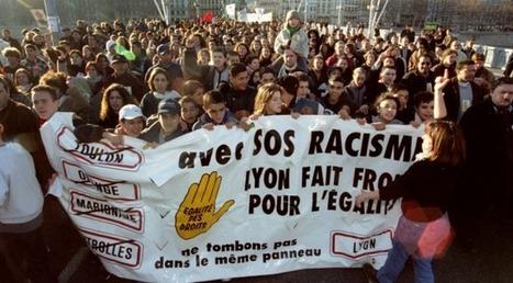 Les Français sont-ils plus racistes que leurs voisins ?   694028   Scoop.it