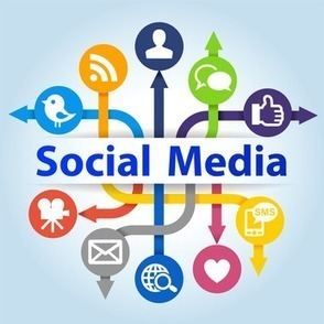 The Not Overwhelming Guide to Social Media for Small Business | Creating an effective communication mix. Measuring results against objectives. | Scoop.it