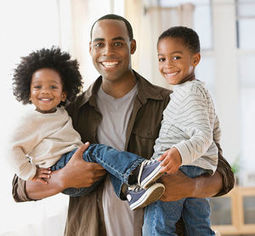 Nominations Needed for Fathers and Families Center Heart of a Father Award | Healthy Marriage Links and Clips | Scoop.it