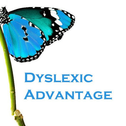 DyslexicAdvantage | The World of Dyslexia | Scoop.it