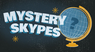 What's the Hype with Mystery Skype? | i pads and school libraries : Suggested by Wendie Sittenfield, M.I.S.  Library Media Specialist | Scoop.it