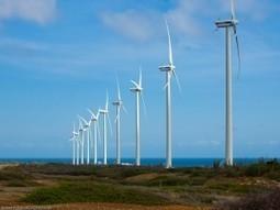 Un nouveau tarif d'achat pour l'éolien d'outre-mer | L'ENERGEEK : l'énergie facile en quelques clics ! | Grand Bleu | Scoop.it