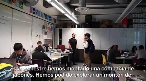 Aquí no se estudia, se hace | RECURSOS TIC DE HAROTECNO | Scoop.it