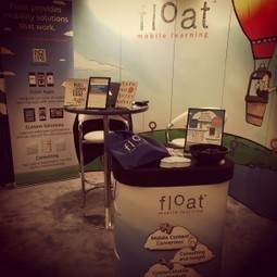 6 Fresh Ideas From #mLearnCon 2014 | Float Mobile Learning | elearning&knowledge_management | Scoop.it
