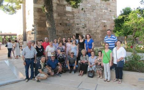 Επίσκεψη στο Μουσείο Θηβών | Agios Thomas Tanagras | Scoop.it