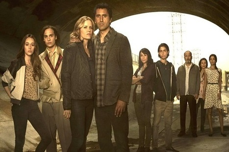 Serial Fear The Walking Dead Season 2 Tayang Di AMC Channel | Indovision Digital Television | Scoop.it