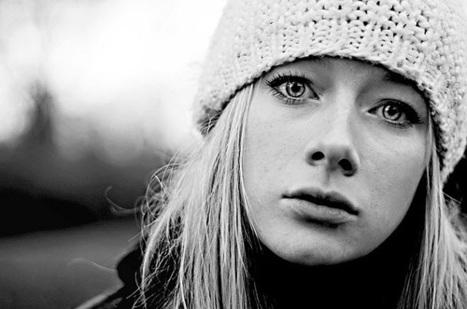 Awe Inspiring Black & White Photographs | My Cloud | Scoop.it