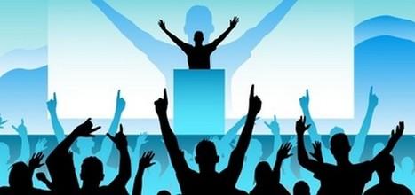 6 Conseils pour des Présentations Inoubliables [ | WebZine E-Commerce &  E-Marketing - Alexandre Kuhn | Scoop.it