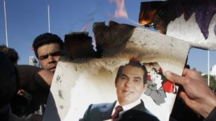 Post-Revolution Tunisia Fears Loss of Freedom - Voice of America | Conspiracy Watch News | Scoop.it