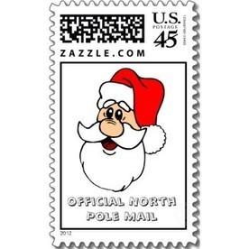 North Pole Christmas Ornaments