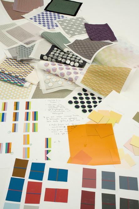 Bauhaus-ariv Museum für gestalt   Textile Design Today   design exhibitions   Scoop.it