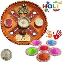 Holi Pooja Process | Holi Puja Vidhi | Happy Holi 2014 - Holidays Celebration | Festival Holidays | Scoop.it