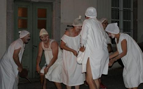 Lacaune. Programme des fêtes | Archives | Scoop.it