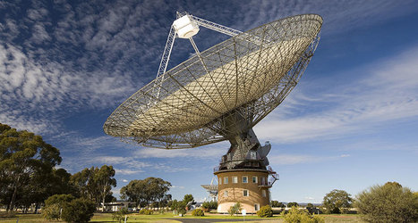 More mysterious extragalactic signals detected | Science And Wonder | Scoop.it