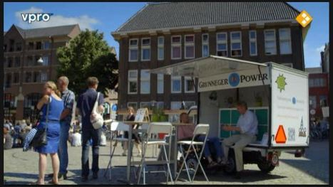 Uitzending VPRO-Tegenlicht 'Power to the people' | Sustainable Thinking | Scoop.it