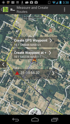 BackCountry Navigator PRO GPS v4.9.1 | ApkLife-Android Apps Games Themes | Android Applications And Games | Scoop.it