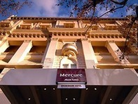 Mercure Grosvenor Hotel Adelaide, Australia. Deals and Reviews | Australia Hotels and Resorts | Scoop.it