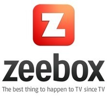 Zeebox wins UK's most popular startup - APP Market | Richard Kastelein on Second Screen, Social TV, Connected TV, Transmedia and Future of TV | Scoop.it