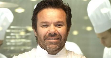 Transmission, cuisine, projet de village : grand entretien avec Michel Troisgros | Food & chefs | Scoop.it