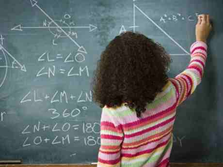 How to Motivate Students to Love Math | Arts Integration with the Common Core | Scoop.it