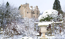The National Trust for Scotland | A great place for summer gardens | #gardenchat | Scoop.it