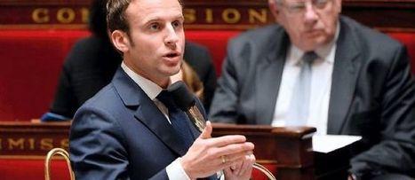Loi Macron : les hostilités s'ouvrent autour du transport en autocar - Le Point | Les plus beaux trains | Scoop.it